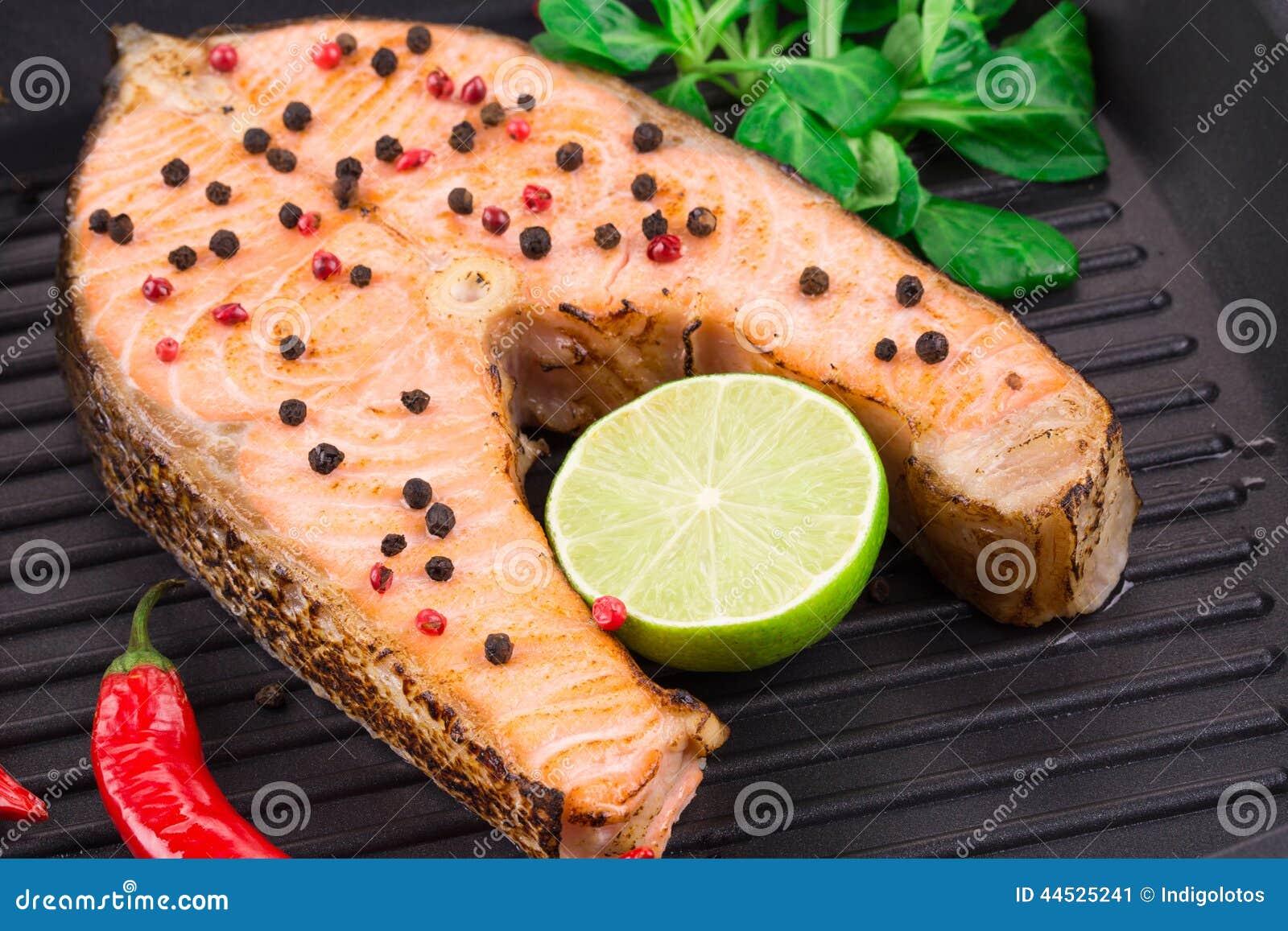 Γεύμα ψαριών