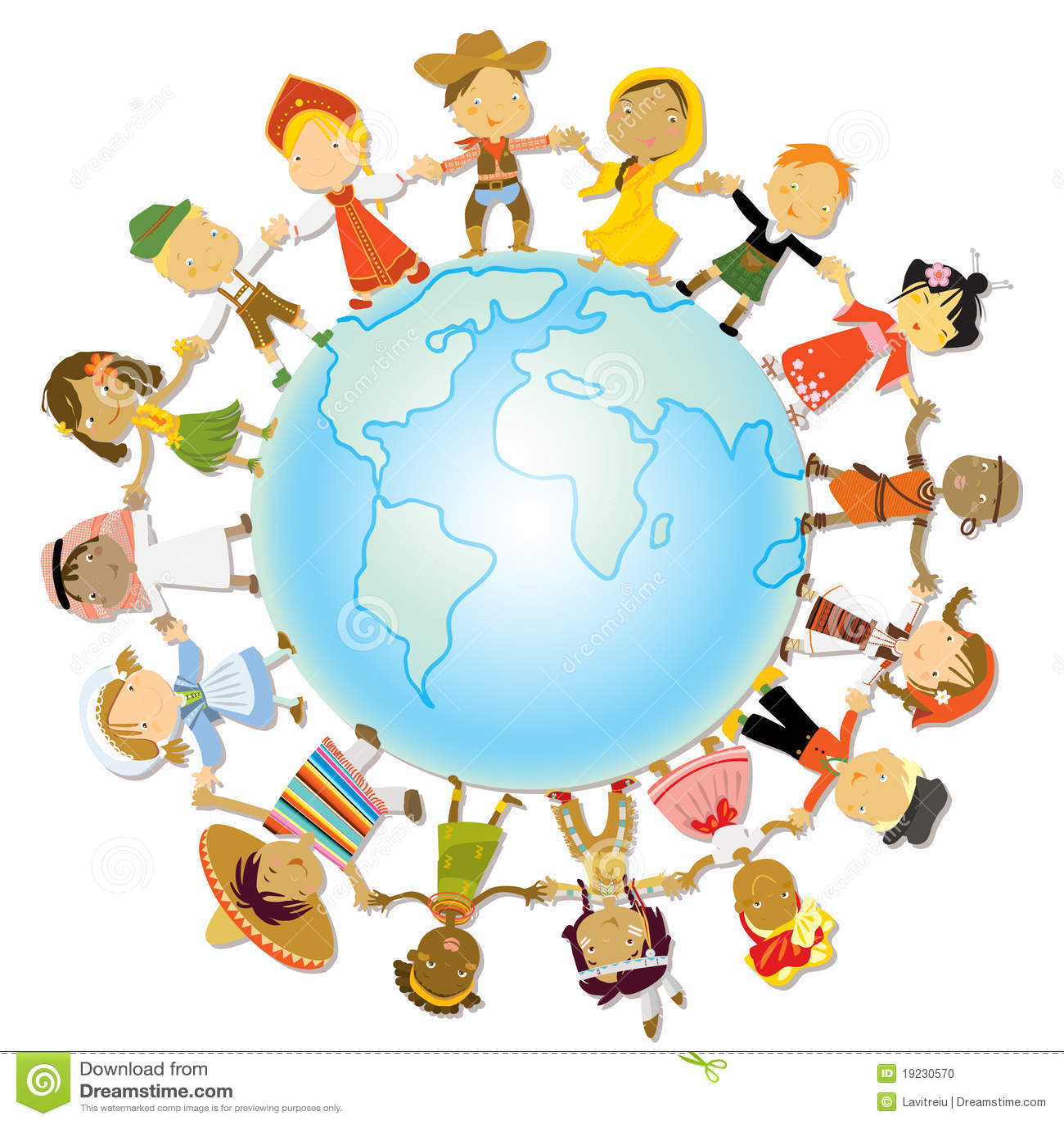 γη ημέρας παιδιών