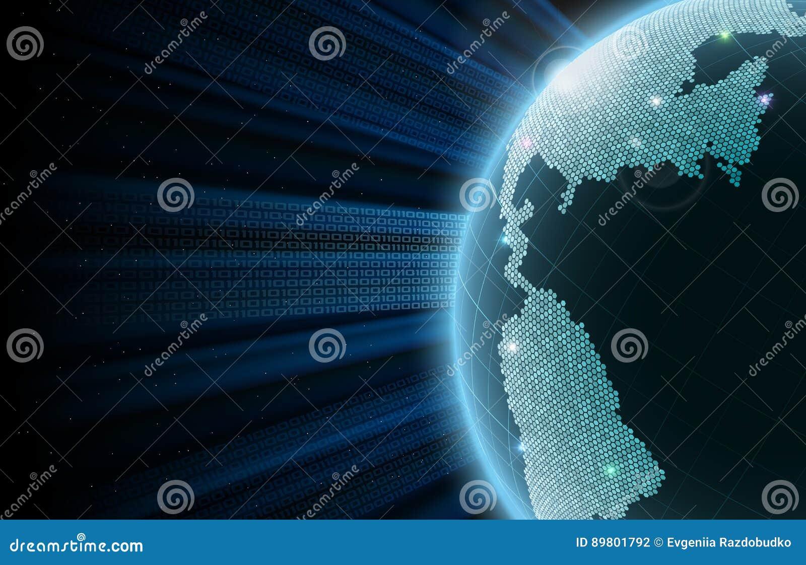 Γη Μεγάλα στοιχεία