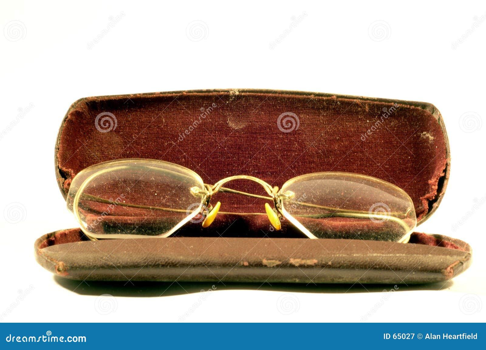 γιαγιά γυαλιών