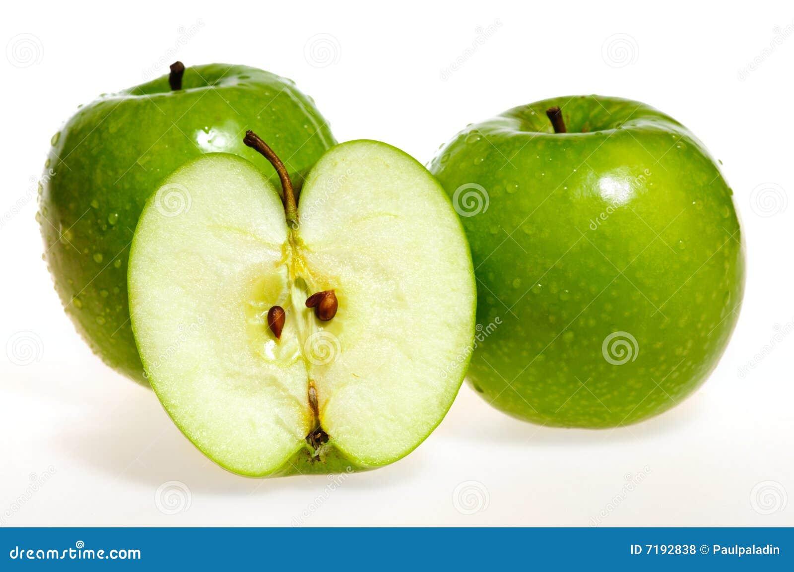 γιαγιά πράσινο Smith μήλων
