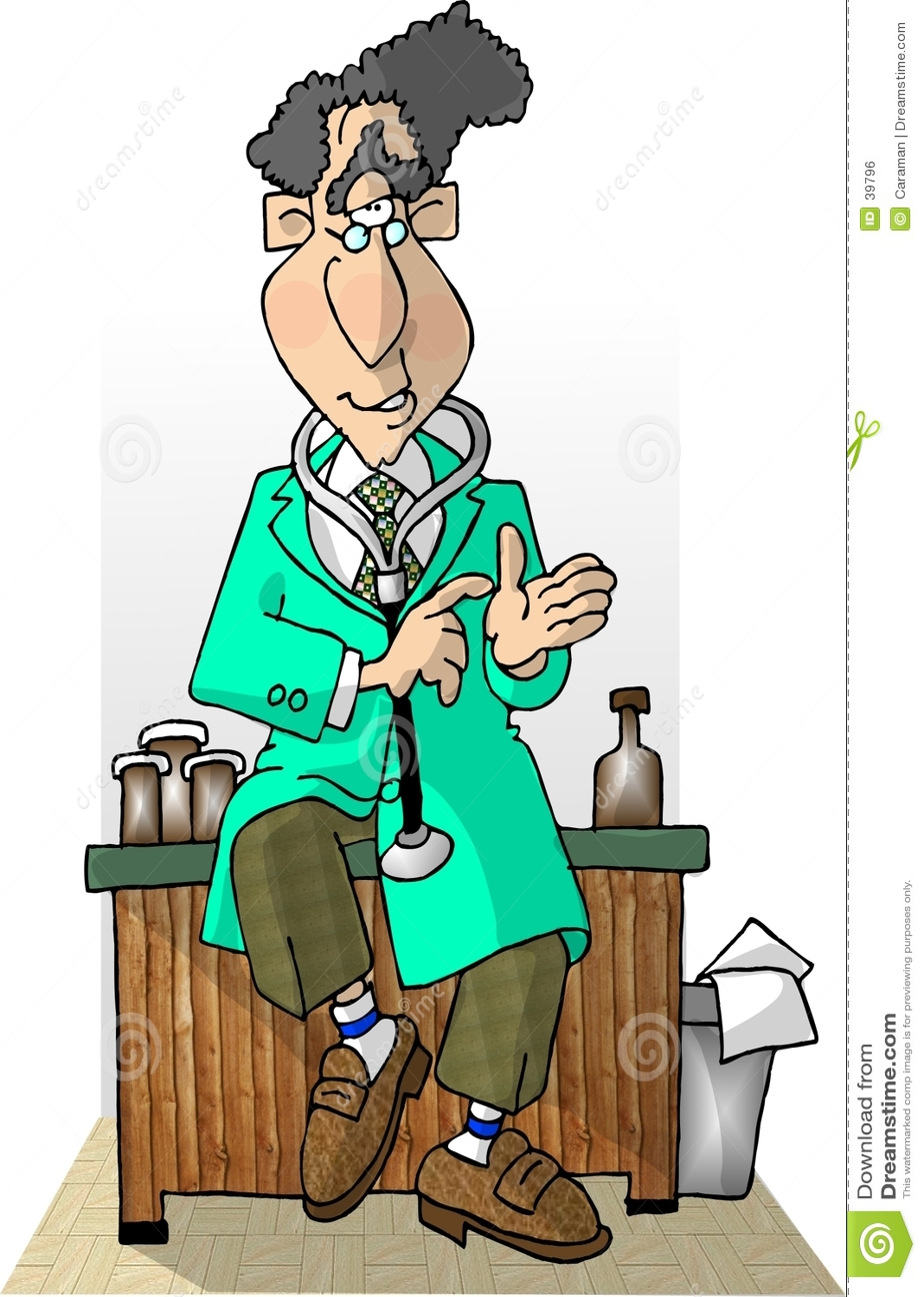 γιατρός ΙΙ
