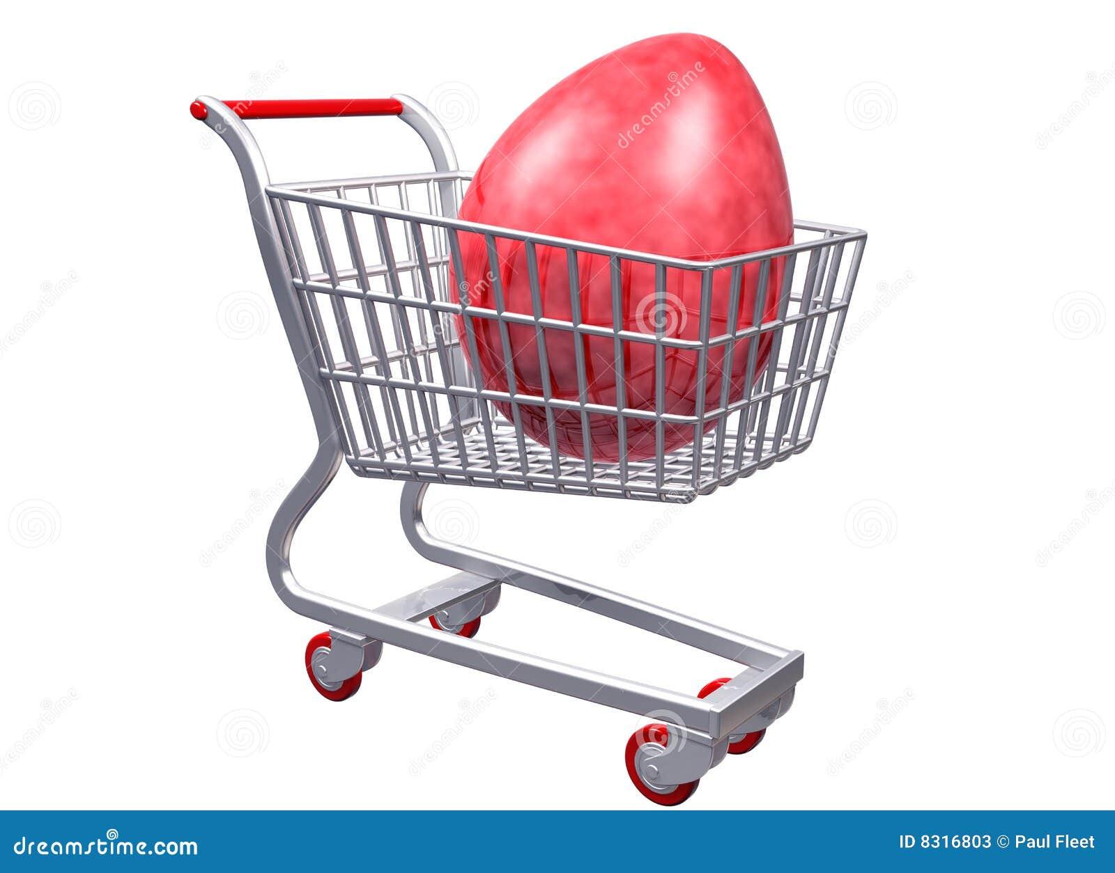 γιγαντιαίες αγορές αυγώ