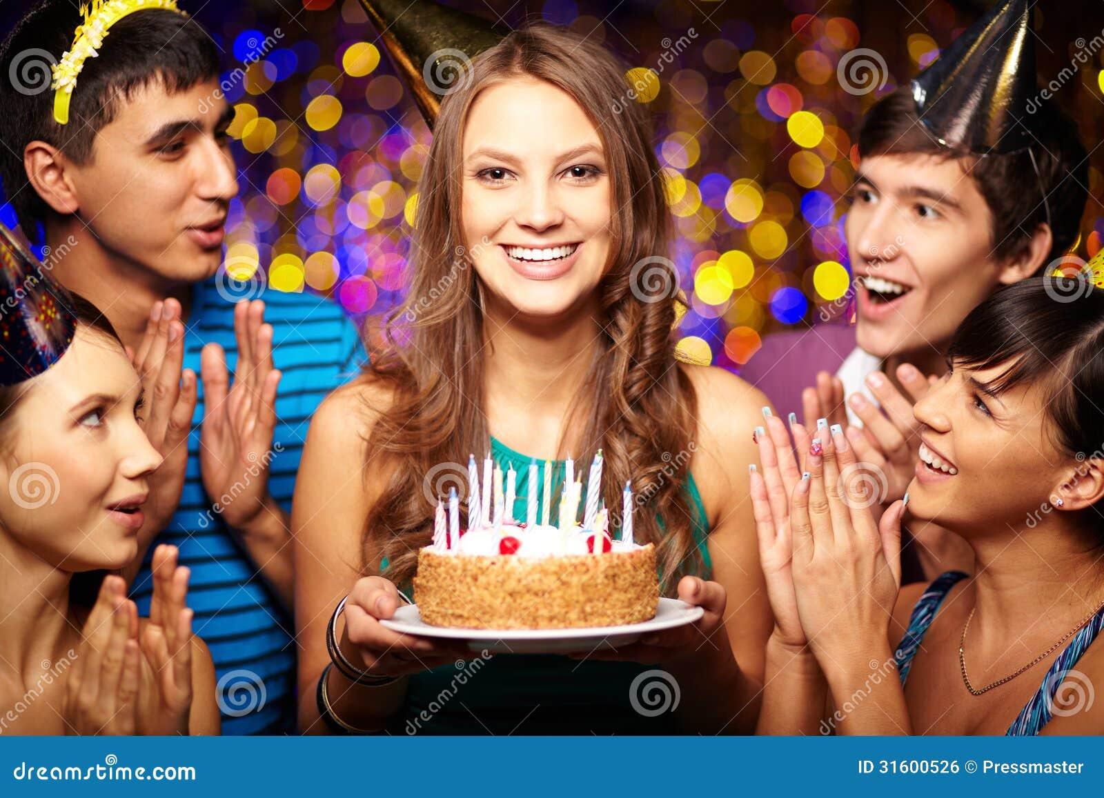 Γιορτή γενεθλίων