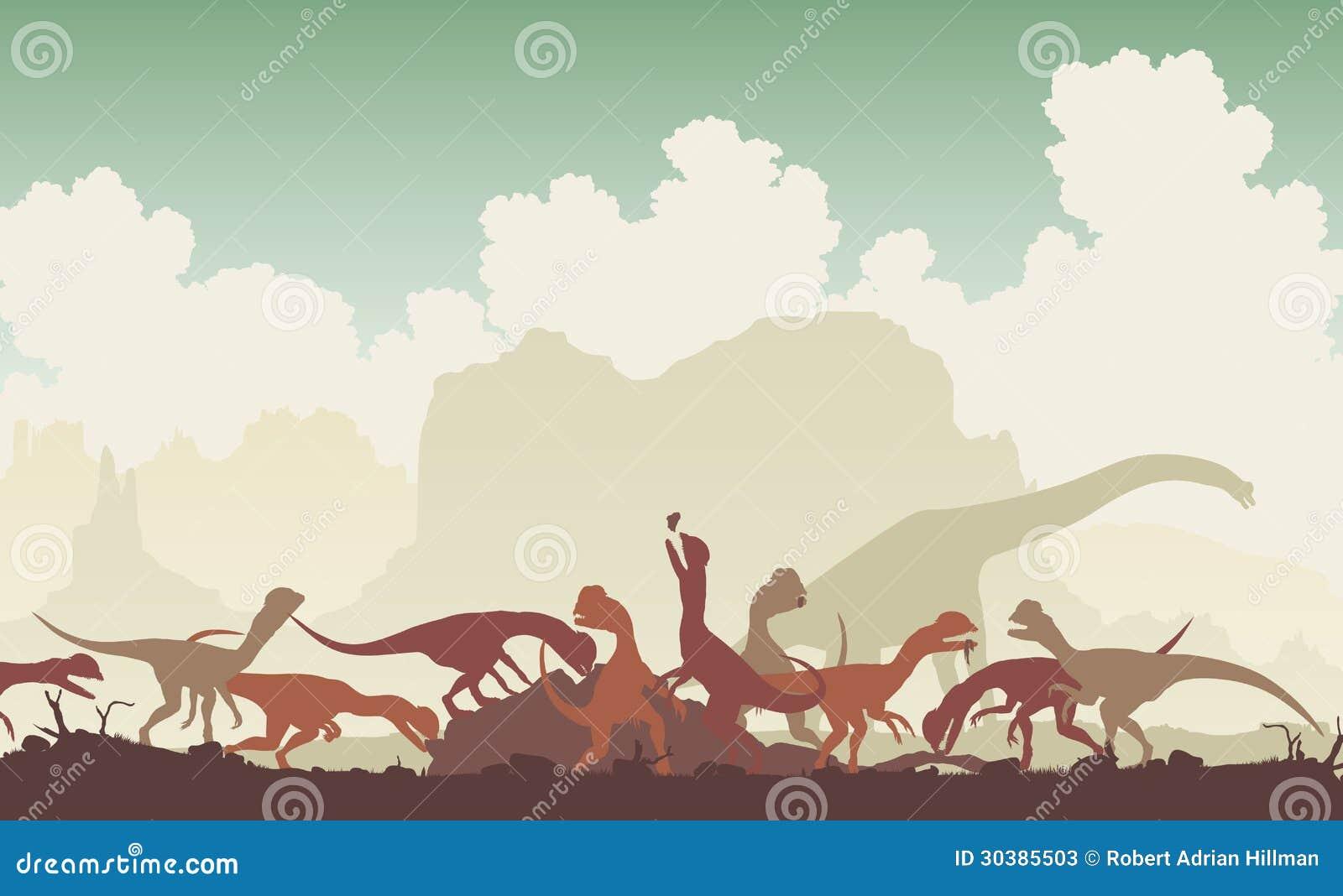 Γιορτή δεινοσαύρων