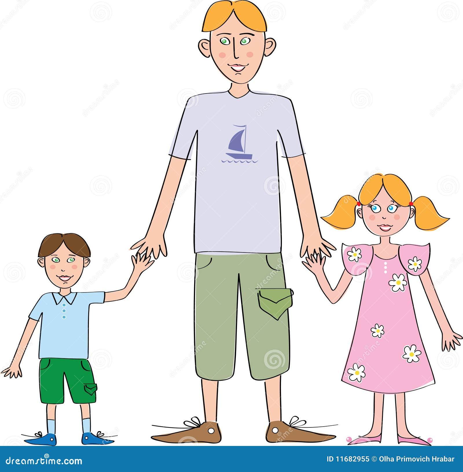 γιος πατέρων κορών