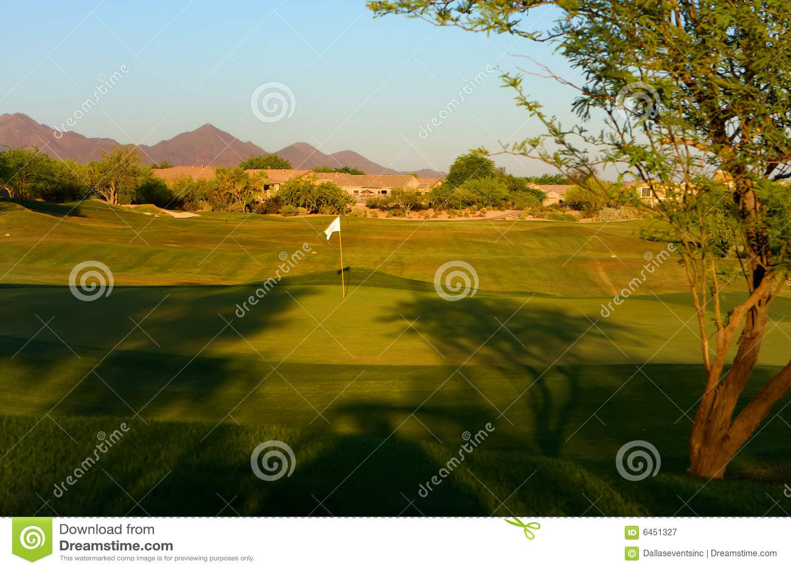 γκολφ ερήμων σειράς μαθη&m