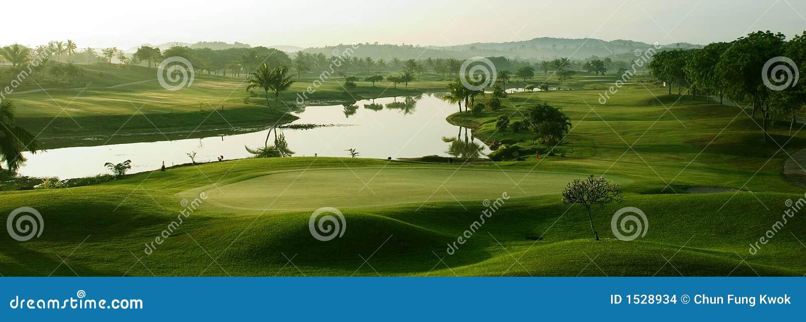 γκολφ σειράς μαθημάτων