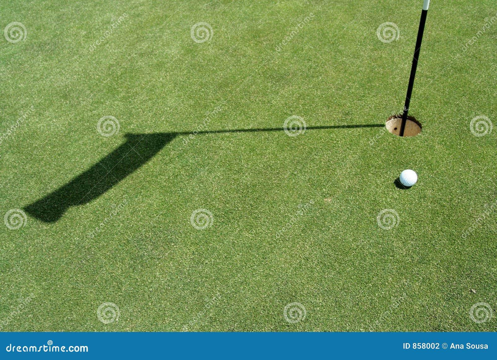 γκολφ