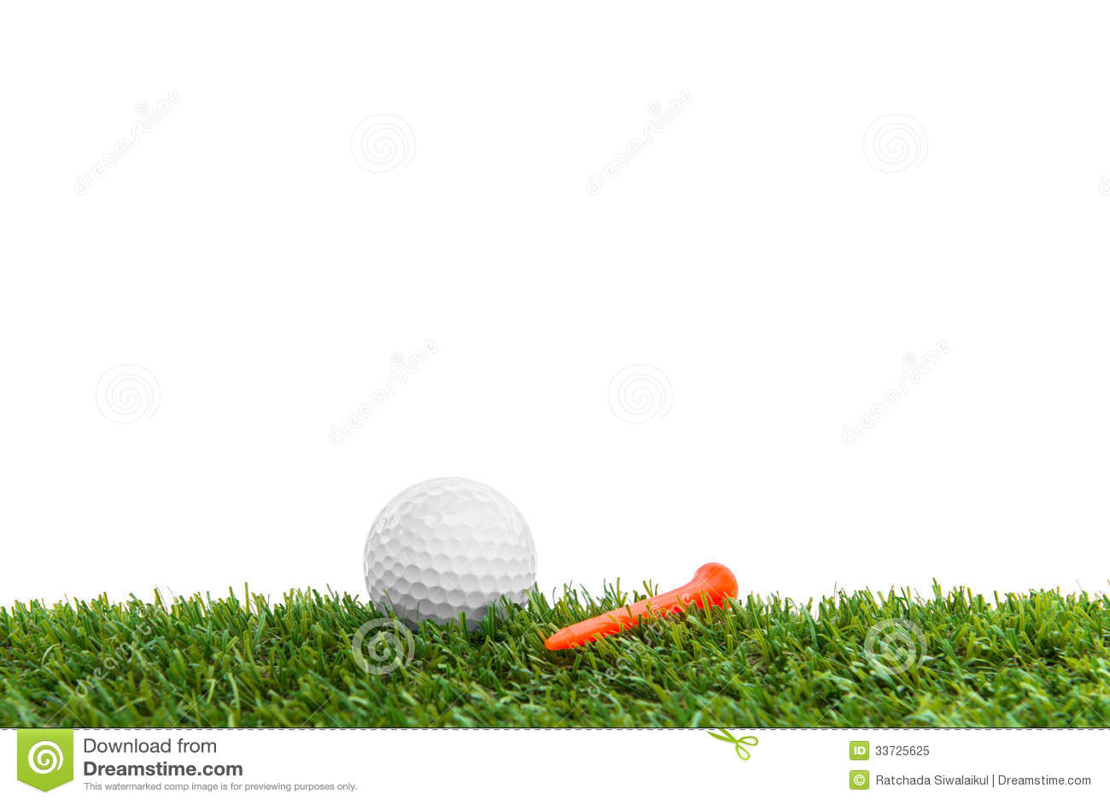 Γκολφ-σφαίρα στη σειρά μαθημάτων