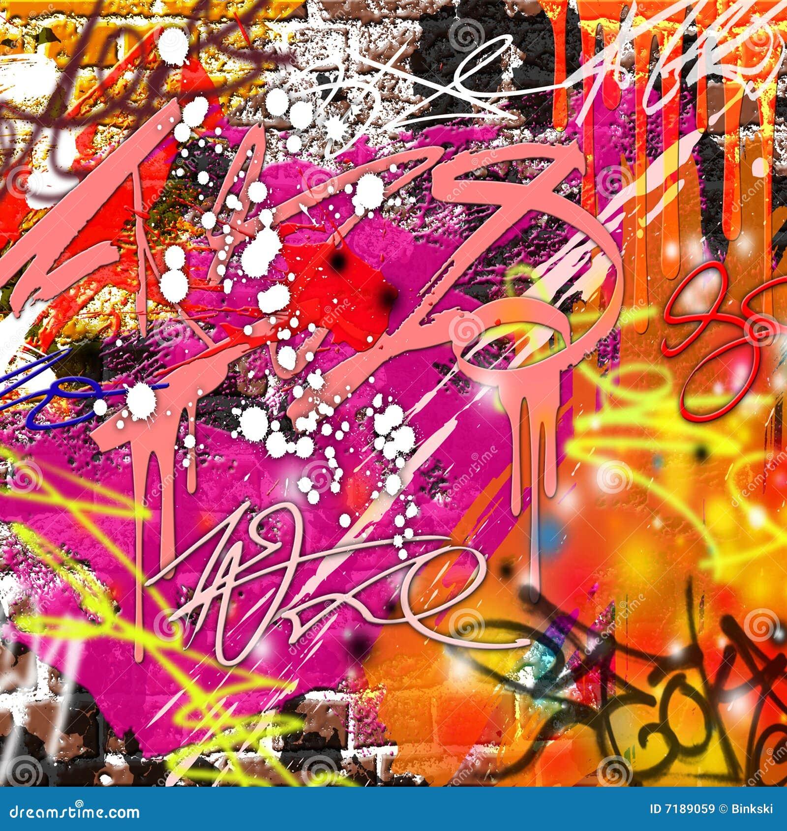γκράφιτι ανασκόπησης