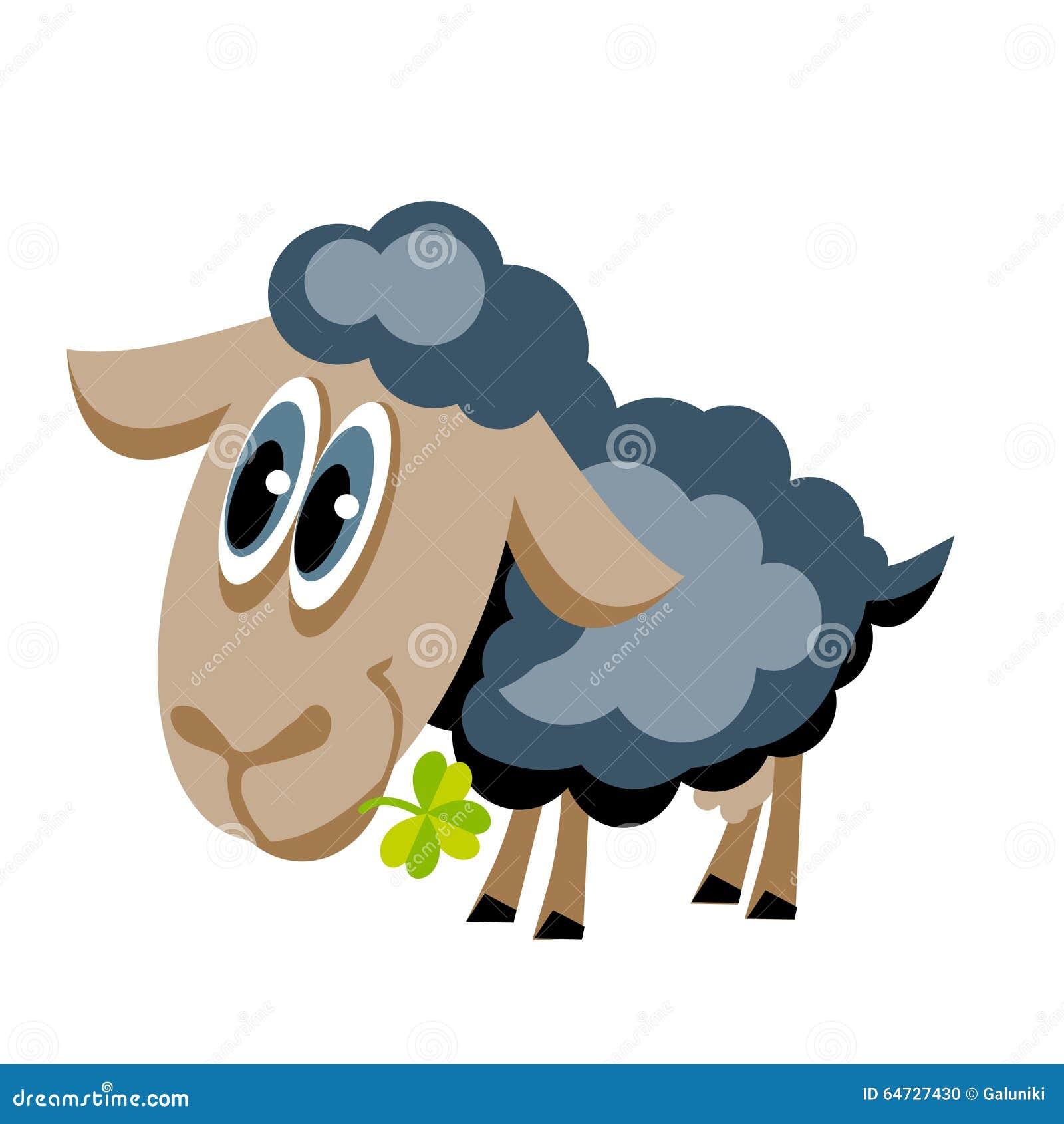 Γκρίζα πρόβατα