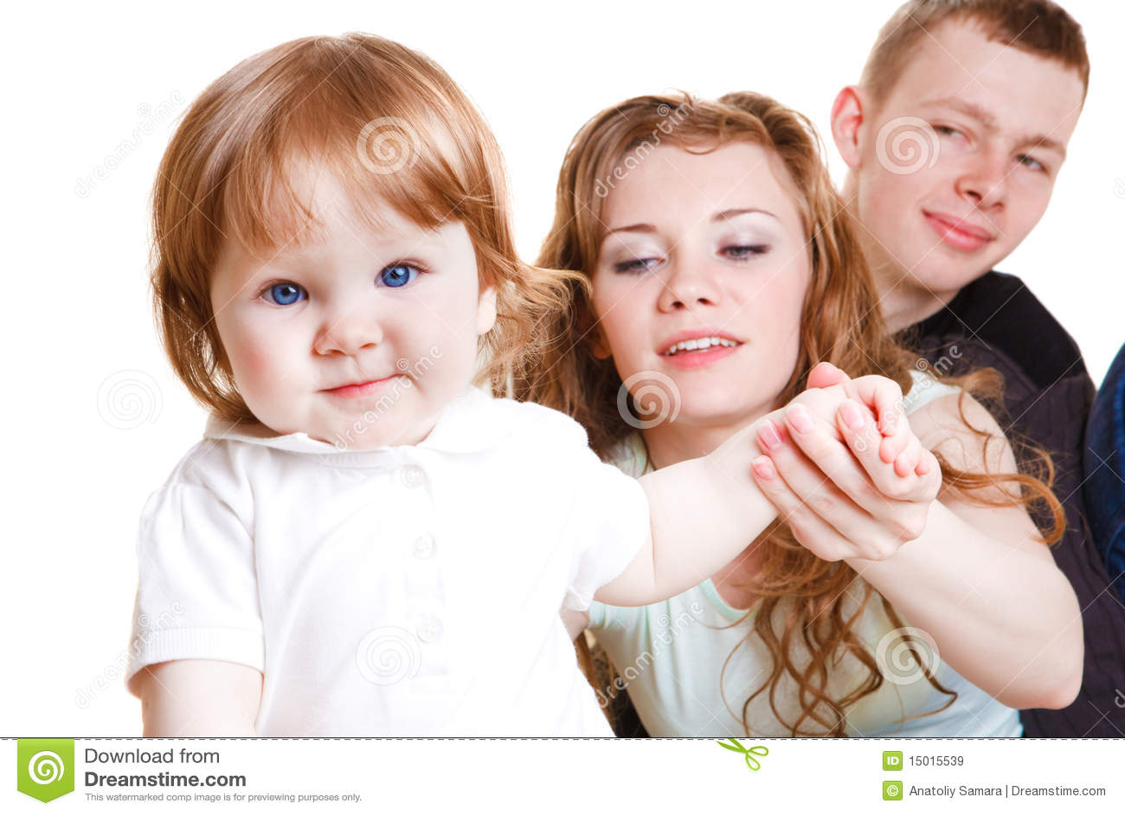 γλυκό προγόνων μωρών
