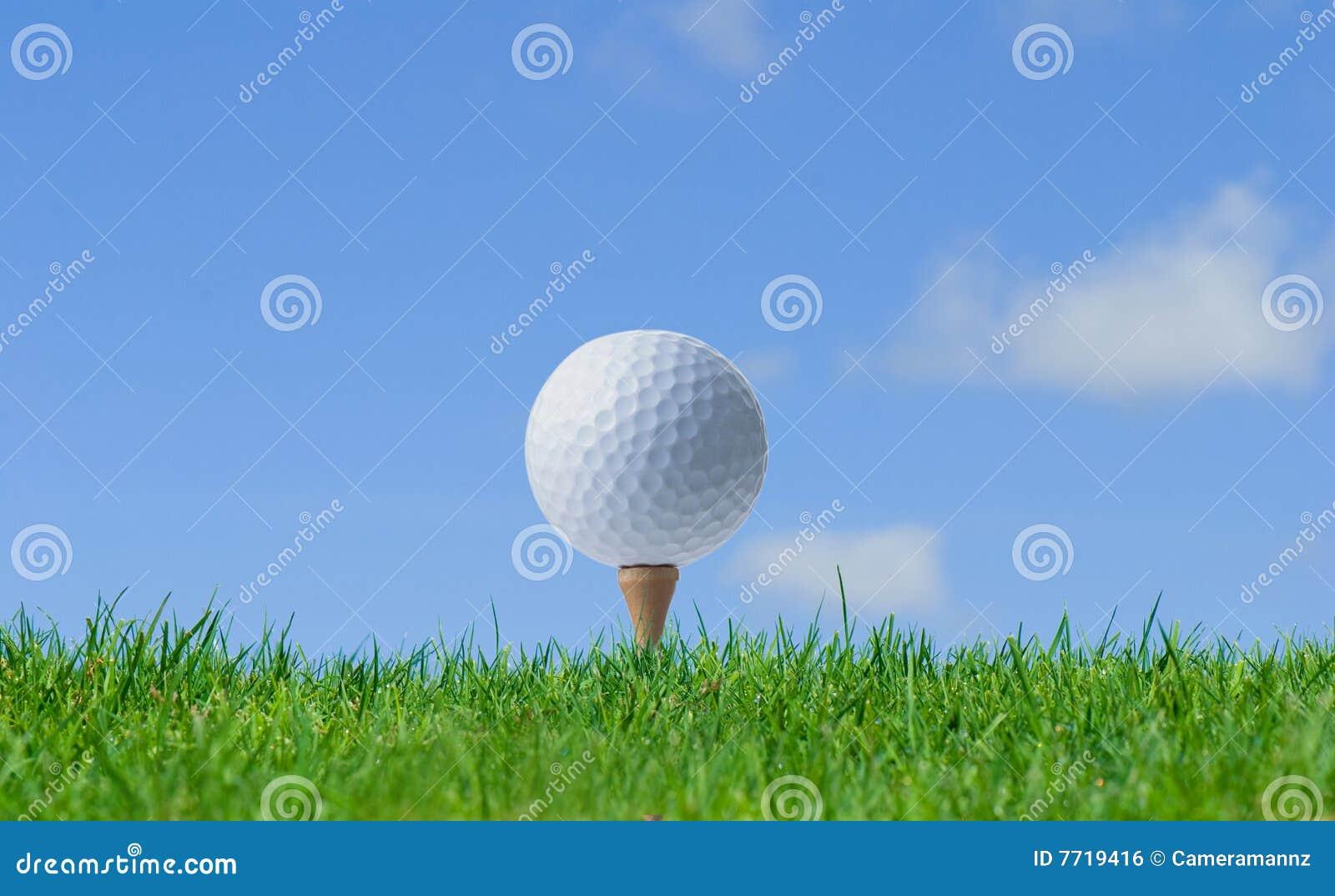 γράμμα Τ γκολφ