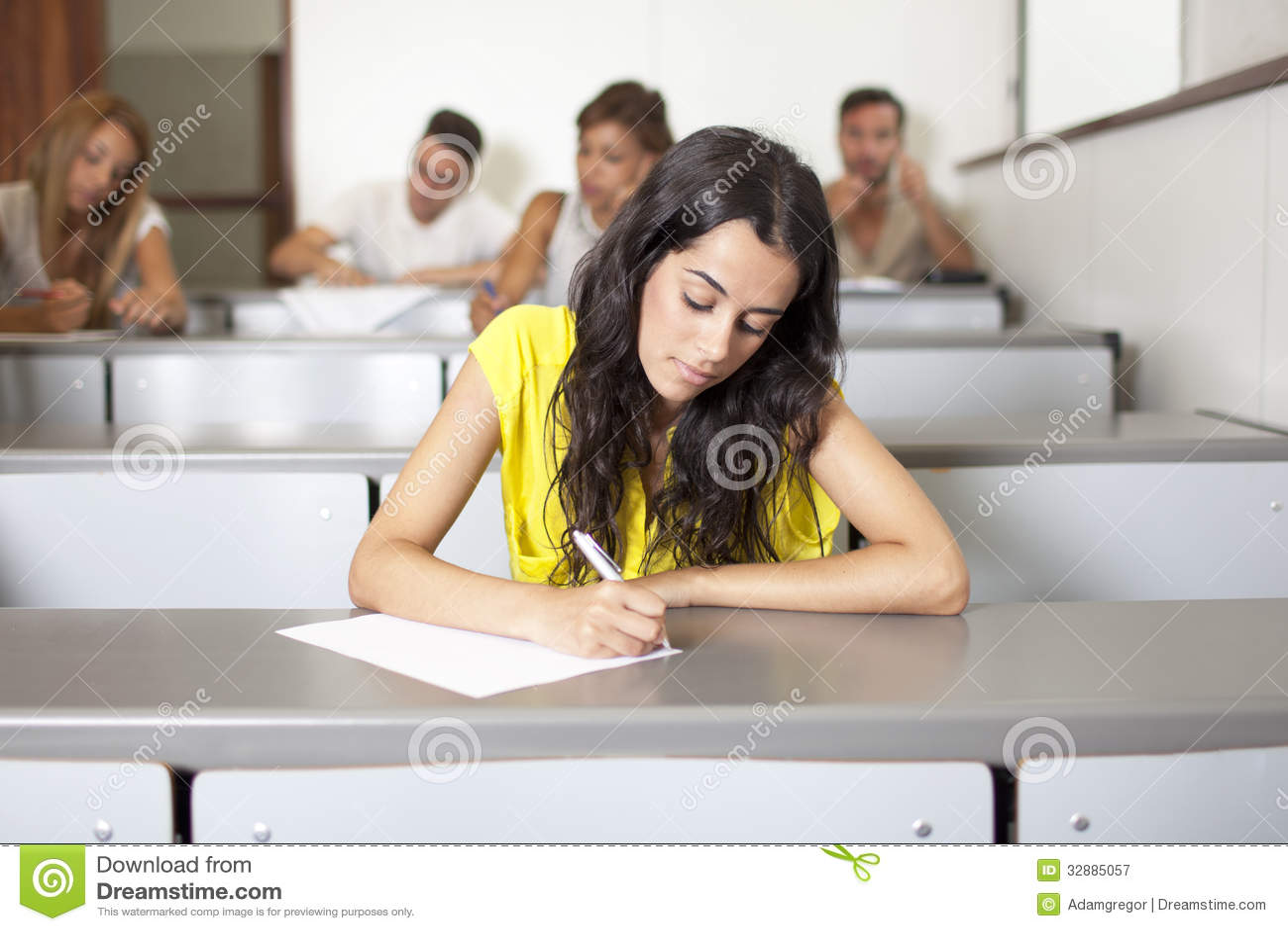 Γράψιμο ενός διαγωνισμού