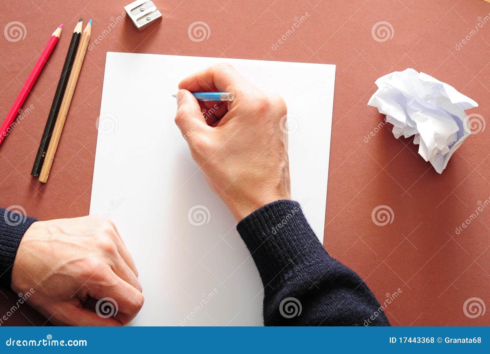 γράψιμο επιστολών