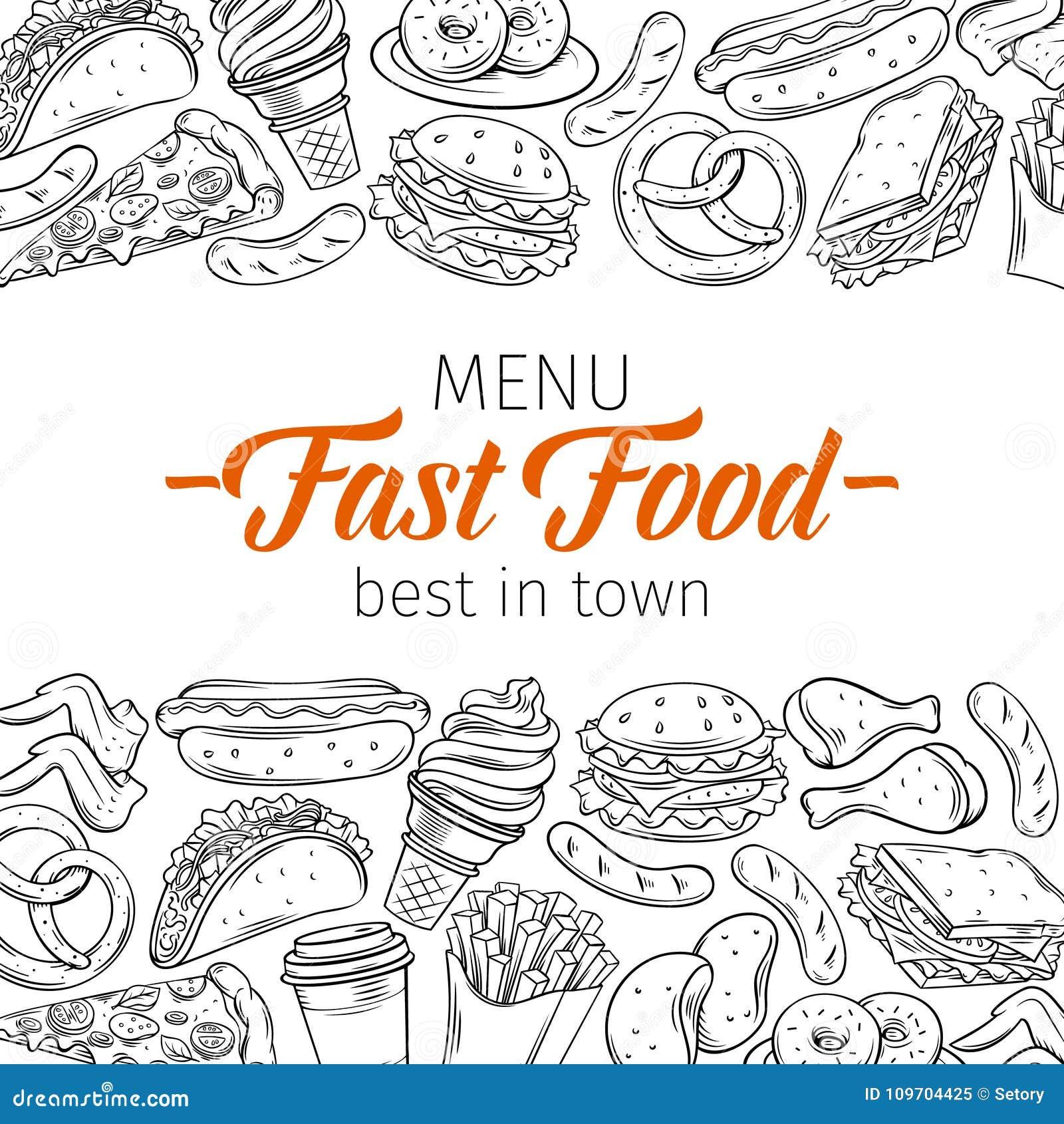 Γρήγορο φαγητό