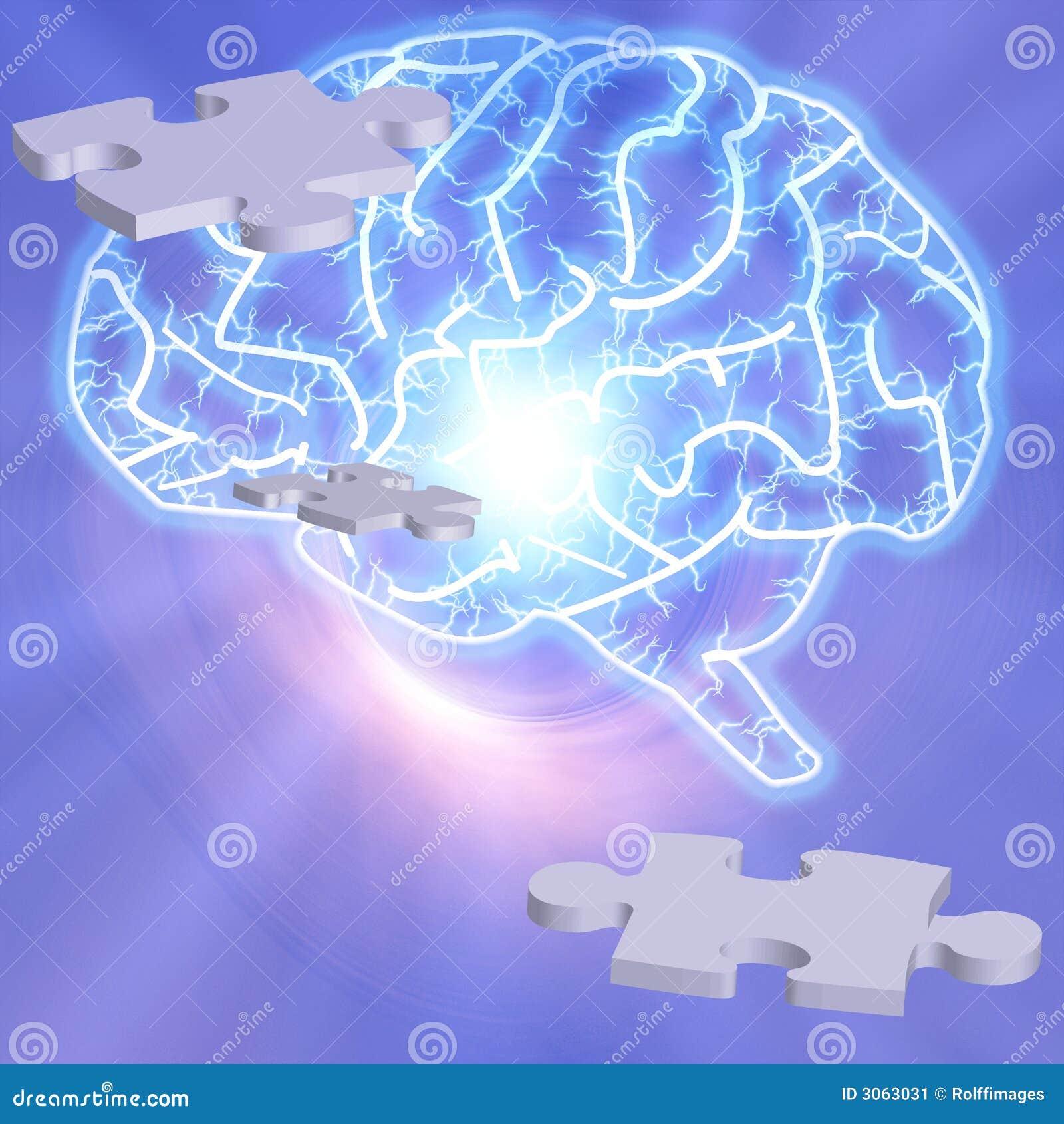 γρίφος εγκεφάλου