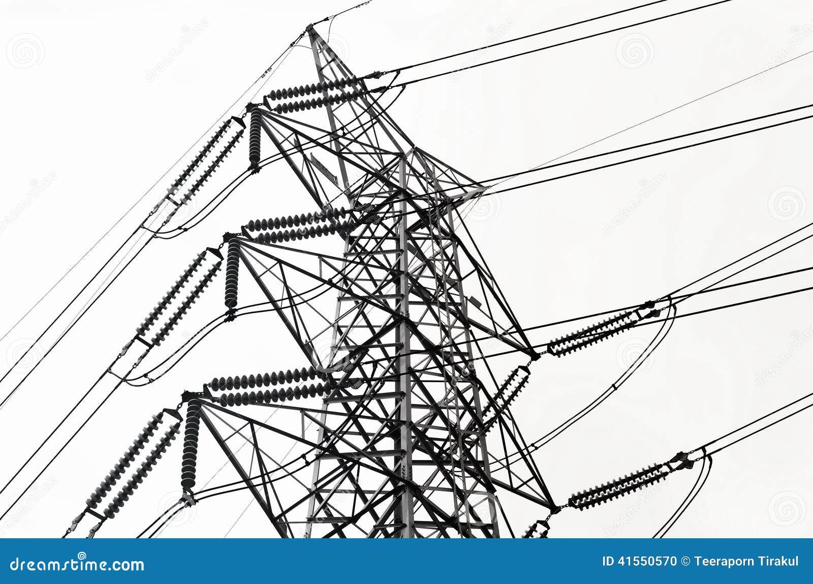 Γραμμές μετάδοσης δύναμης