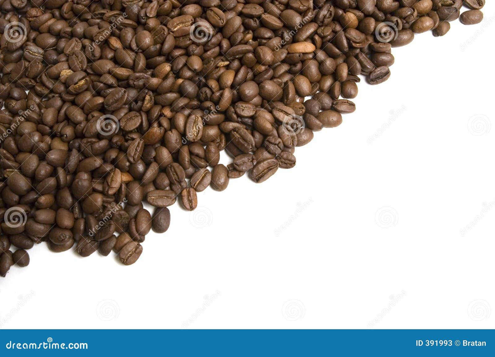 γραμμή καφέ