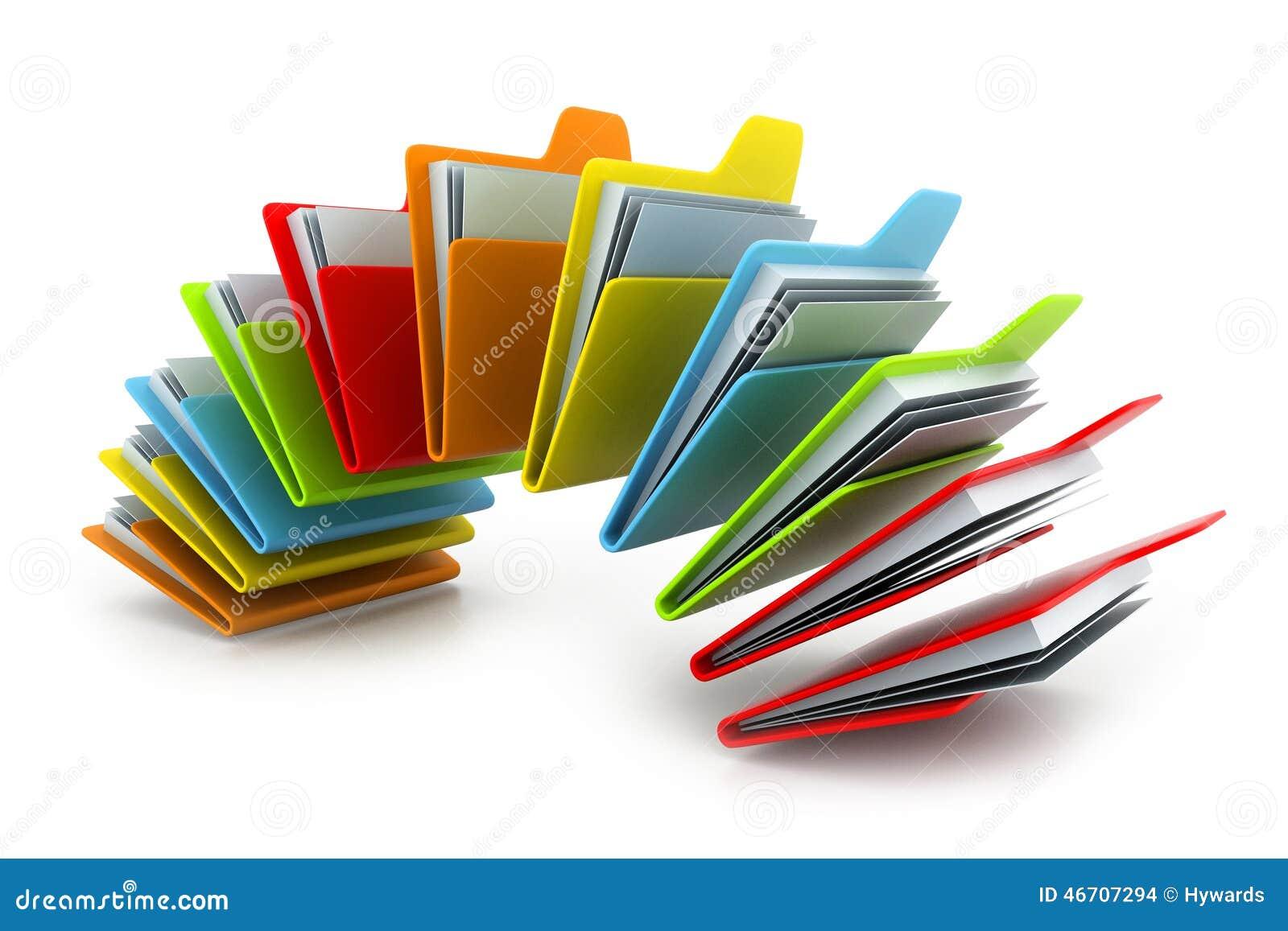 γραμματοθήκη εγγράφων