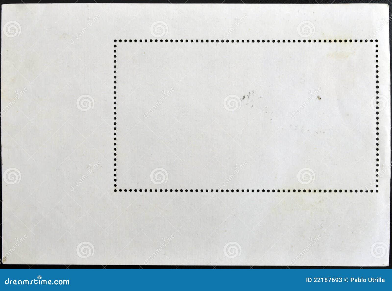 γραμματόσημο αντίστροφης &p