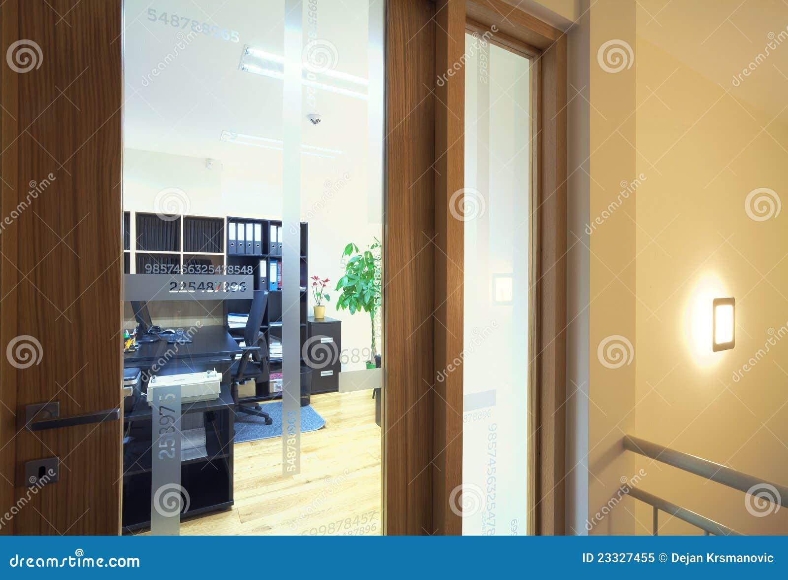 γραφείο εισόδων