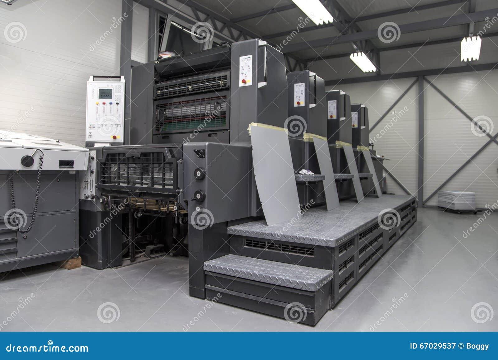 Γραφείο εκτύπωσης