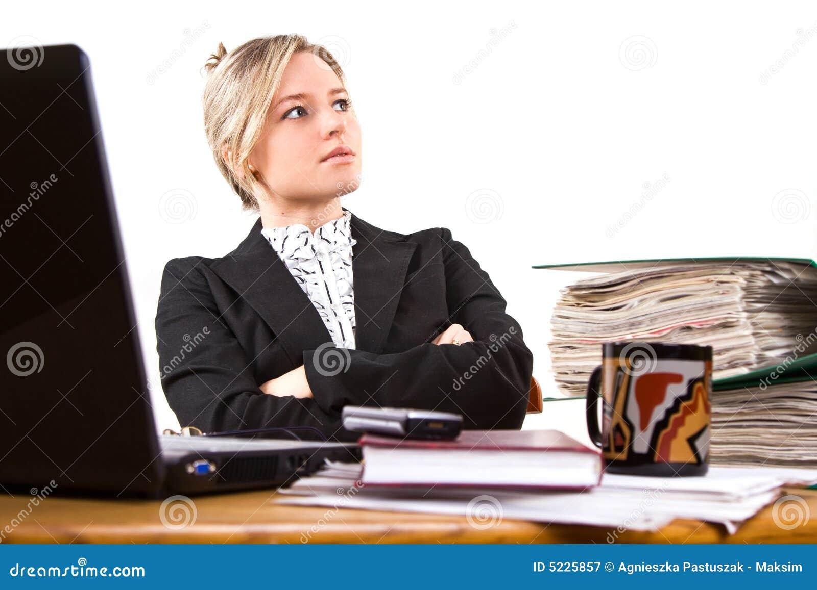 γραφείο επιχειρηματιών