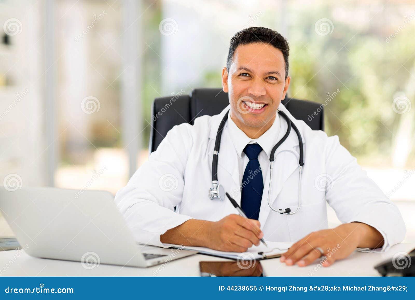 Γραφείο ιατρών