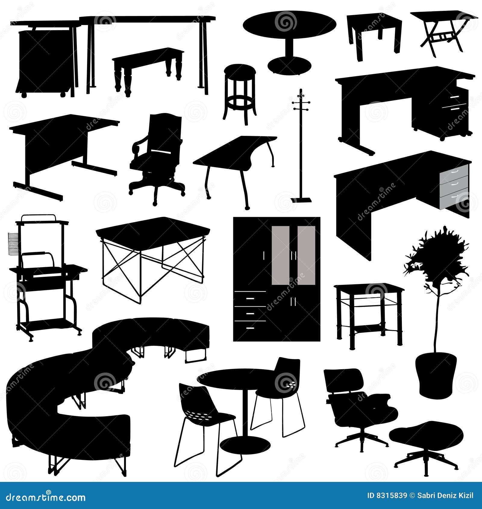 γραφείο furnitures