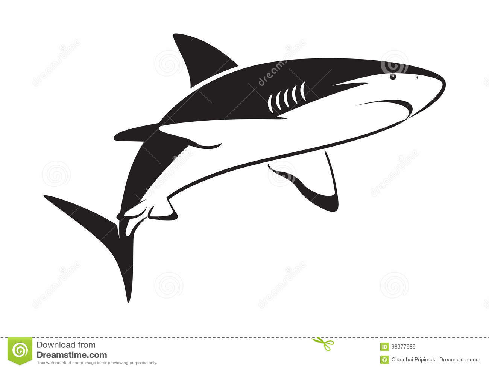 Γραφικός καρχαρίας