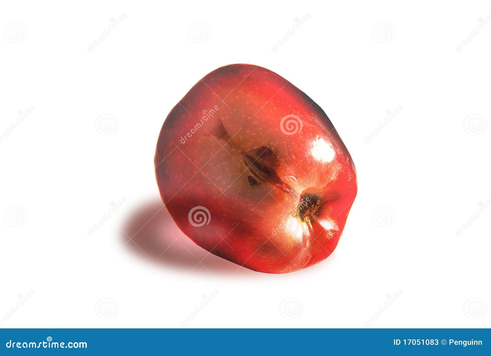 γυαλί μήλων