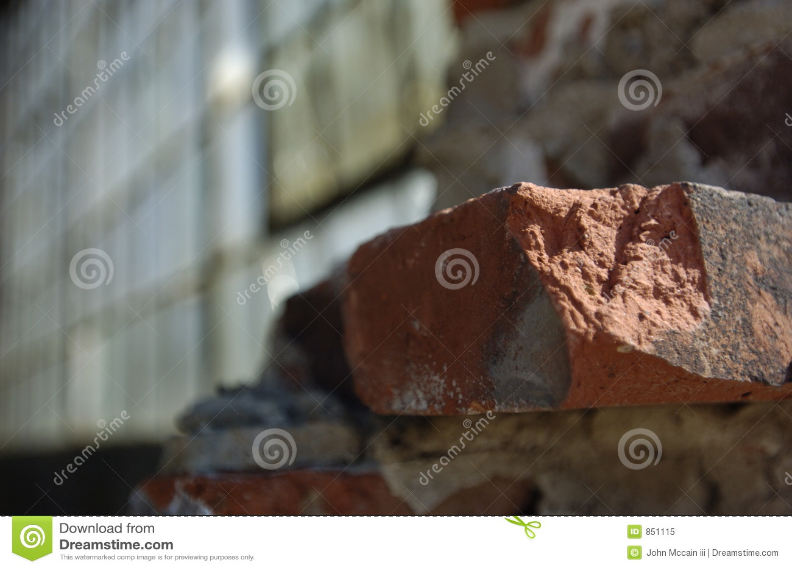γυαλί τούβλου