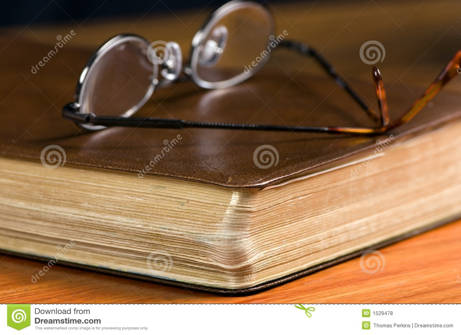 γυαλιά Βίβλων