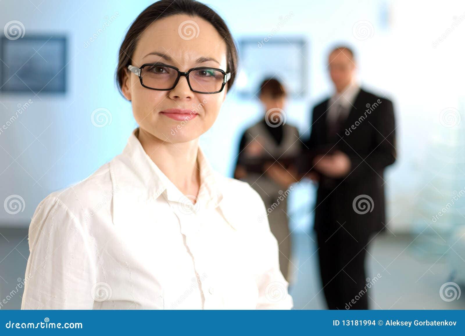 γυαλιά επιχειρηματιών