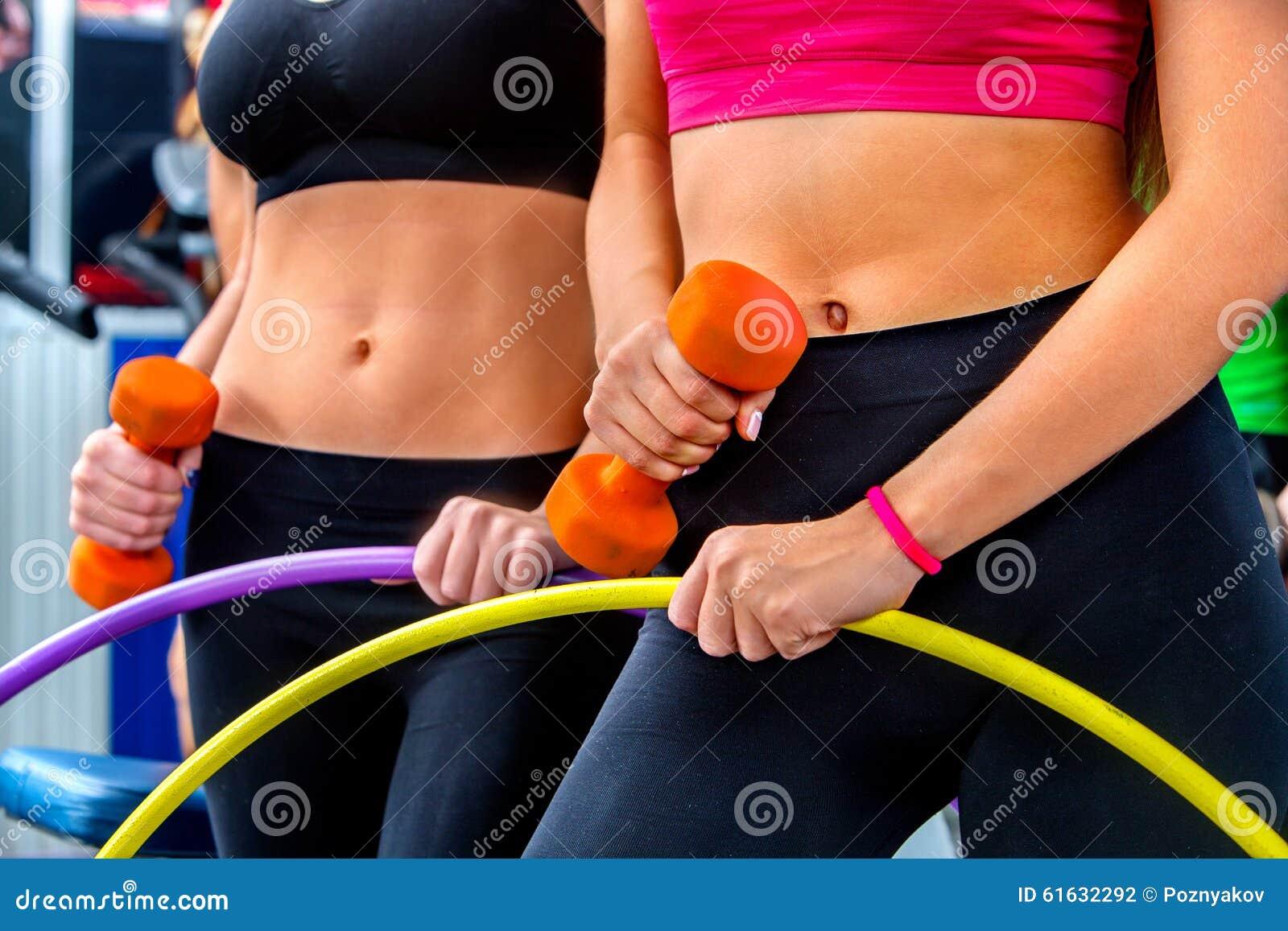γυναίκες μοντέλα γυμναστικής γυμνό