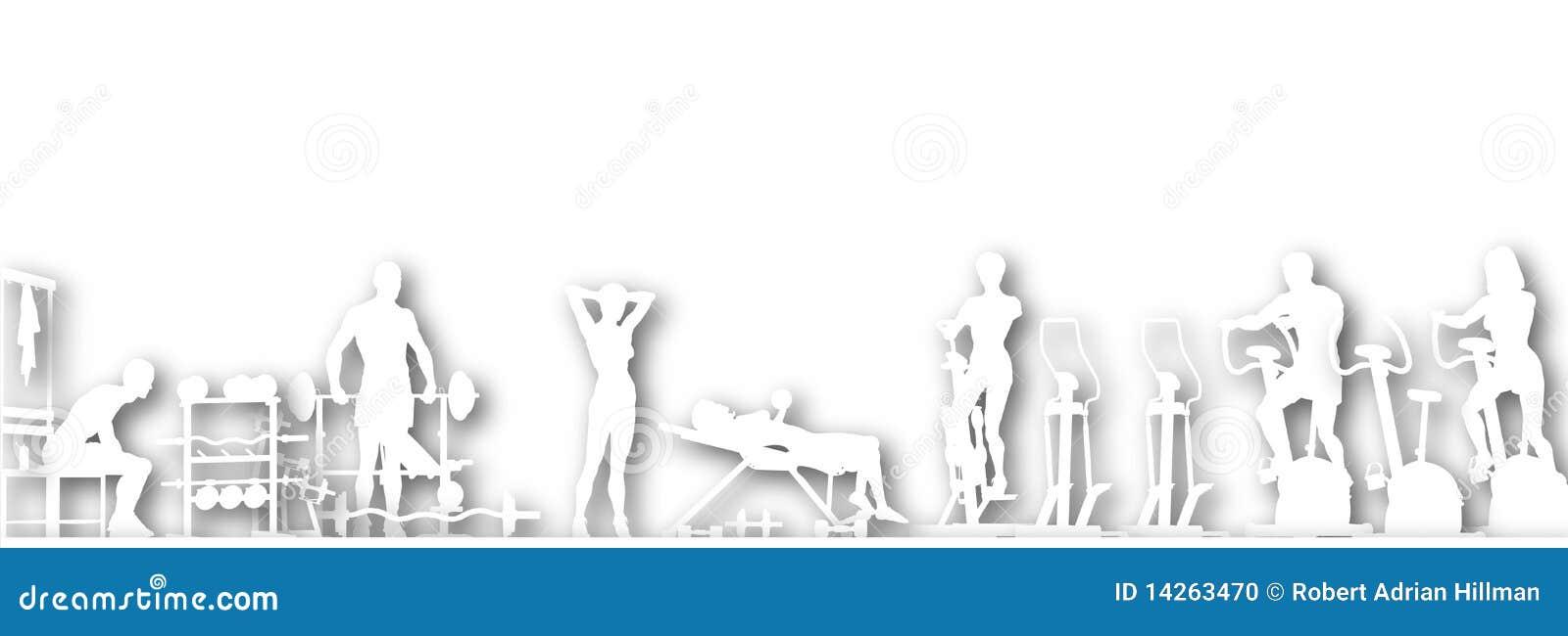 γυμναστική διακοπής