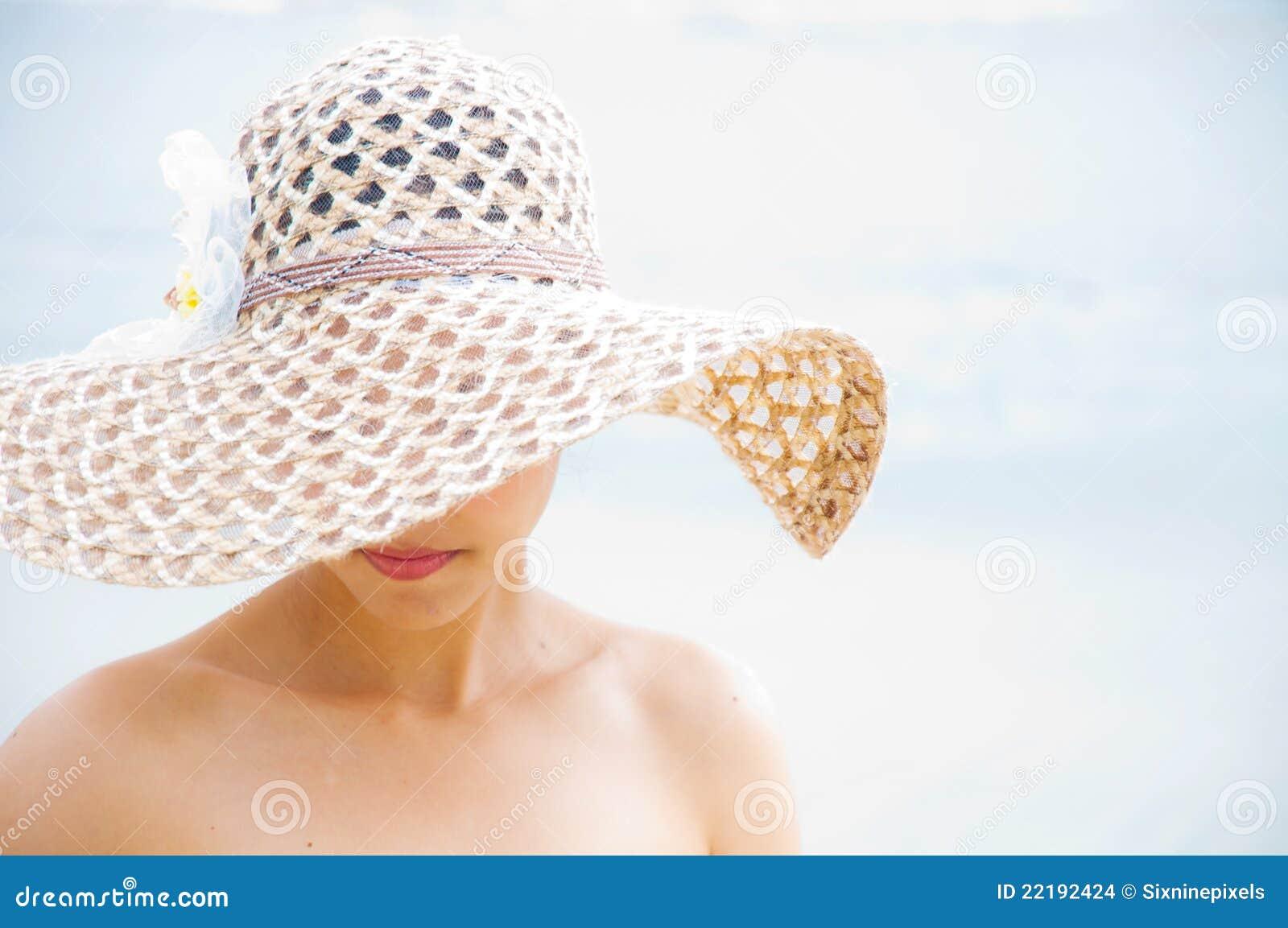 γυναίκα θάλασσας
