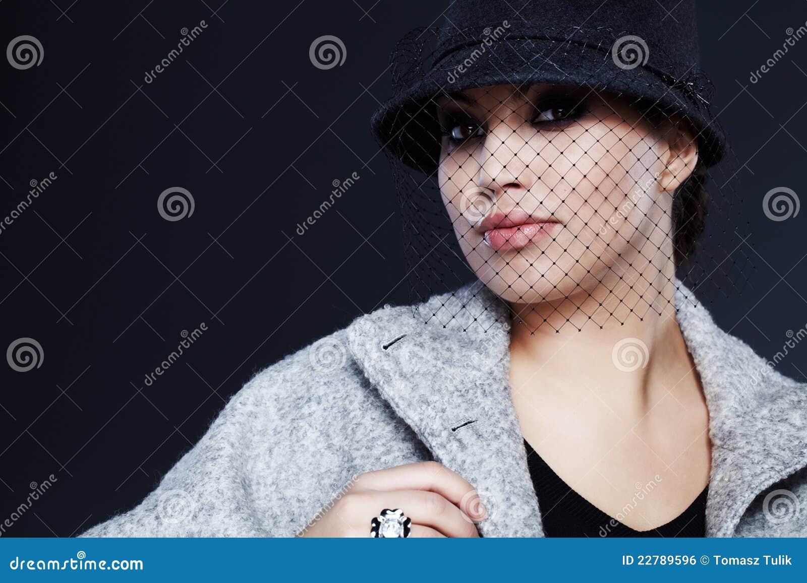 Γυναίκα μόδας