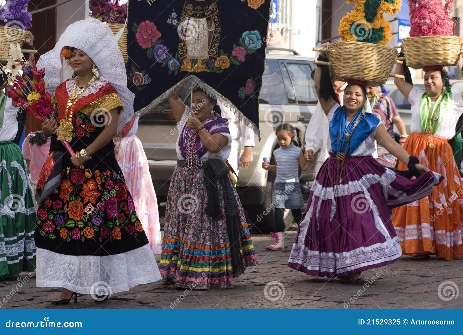 γυναίκες oaxaca