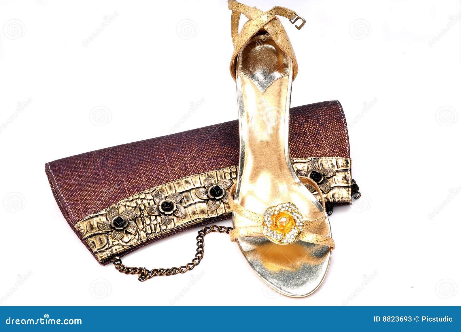 γυναικείο πορτοφόλι υποδημάτων