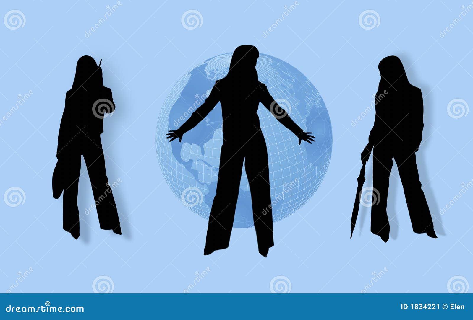 γυναικών επιχειρησιακών &s