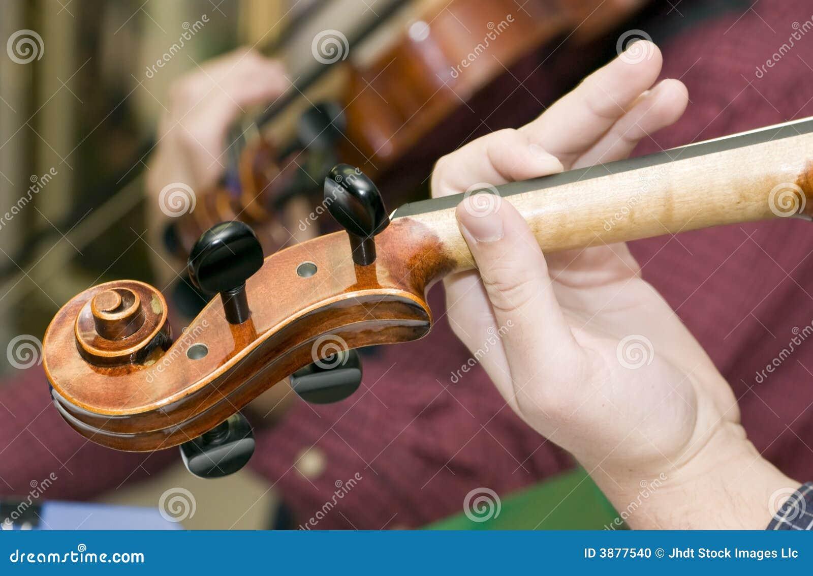 γόμφοι βιολιών