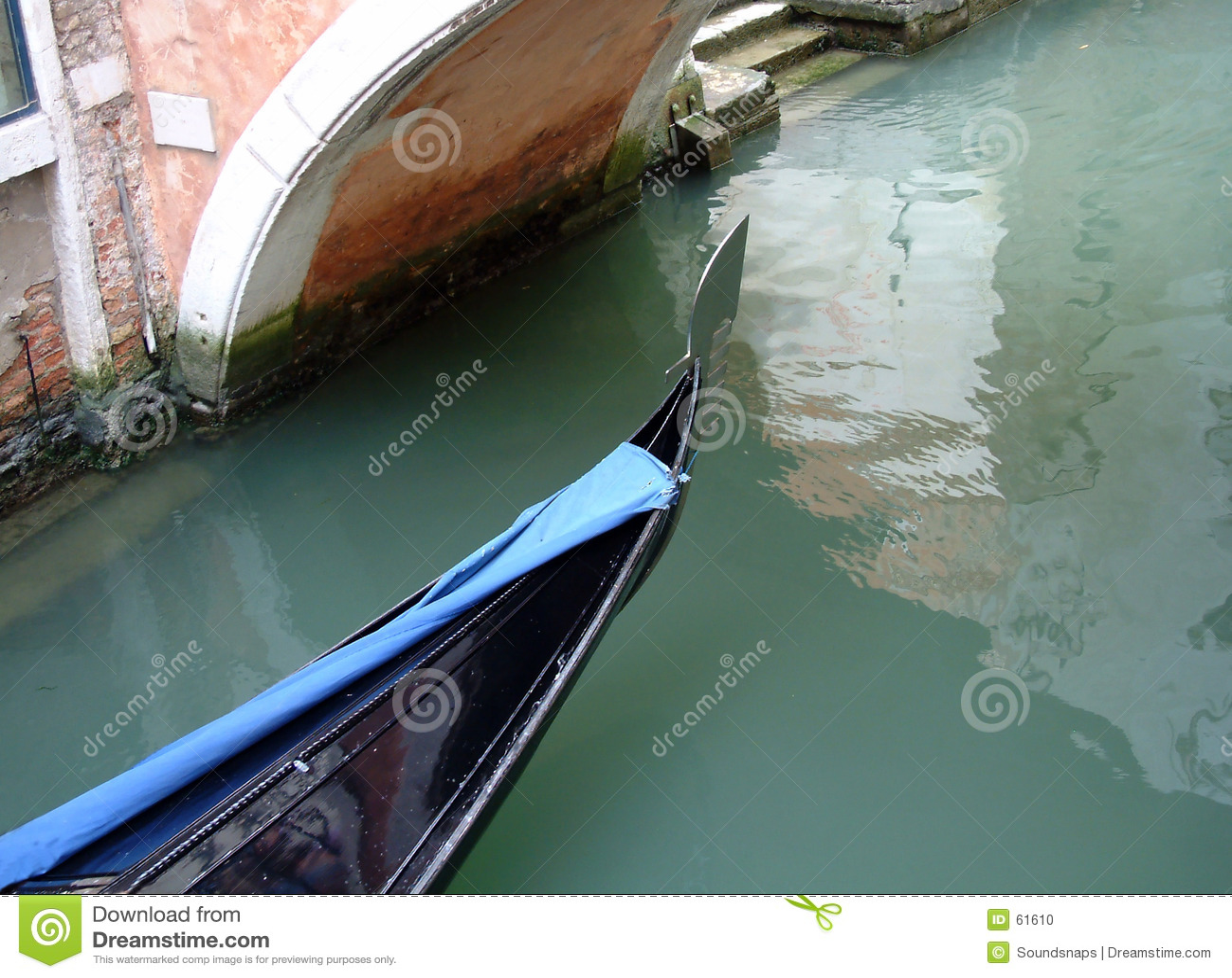 Download γόνδολα Βενετία στοκ εικόνες. εικόνα από ιστορικός, chanson - 61610