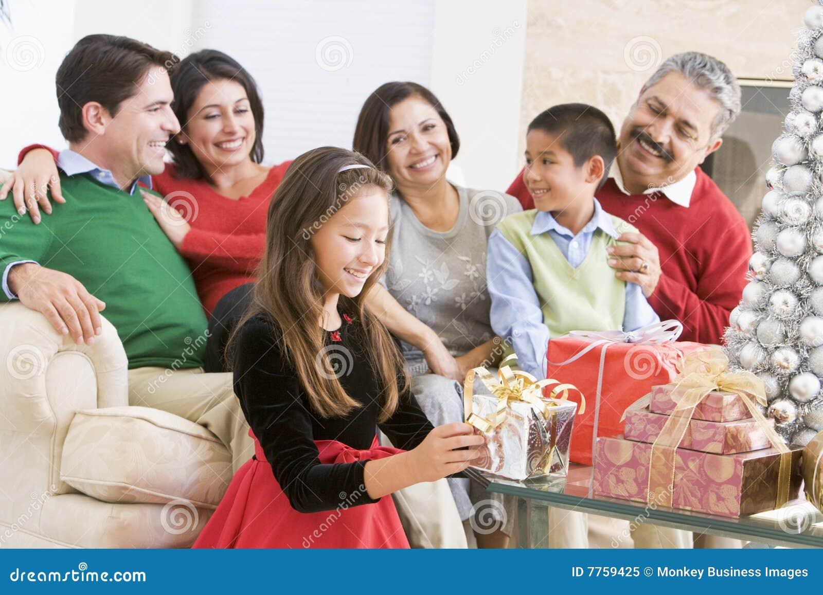 γύρω από τον πίνακα οικογε