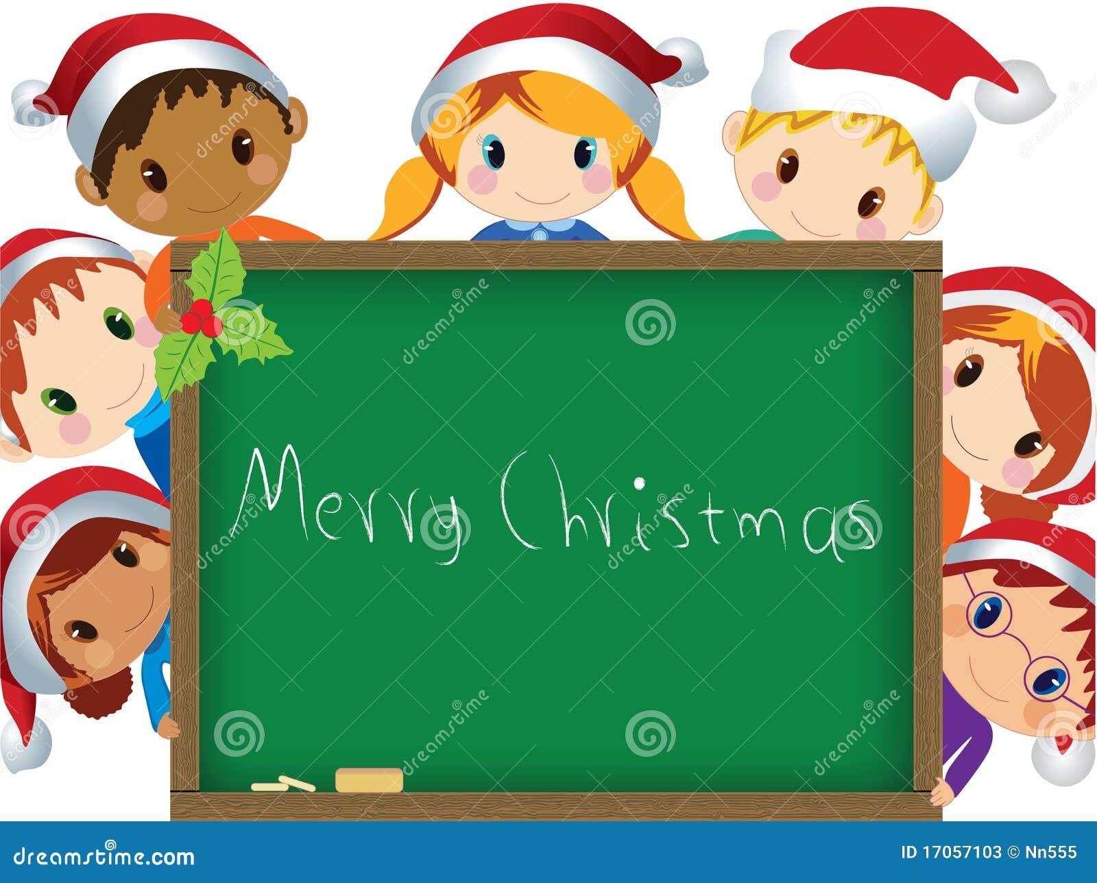 γύρω στα Χριστούγεννα παι&d