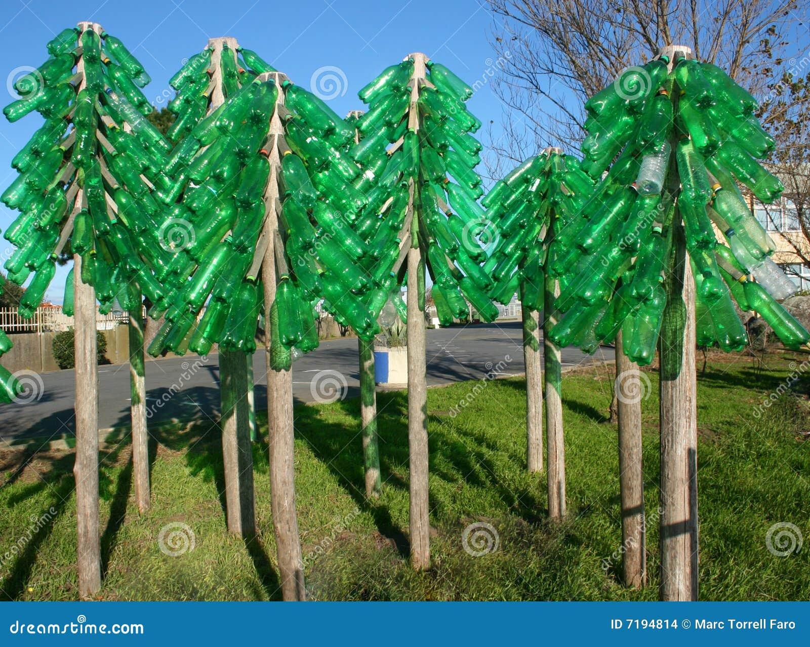 δέντρα eco