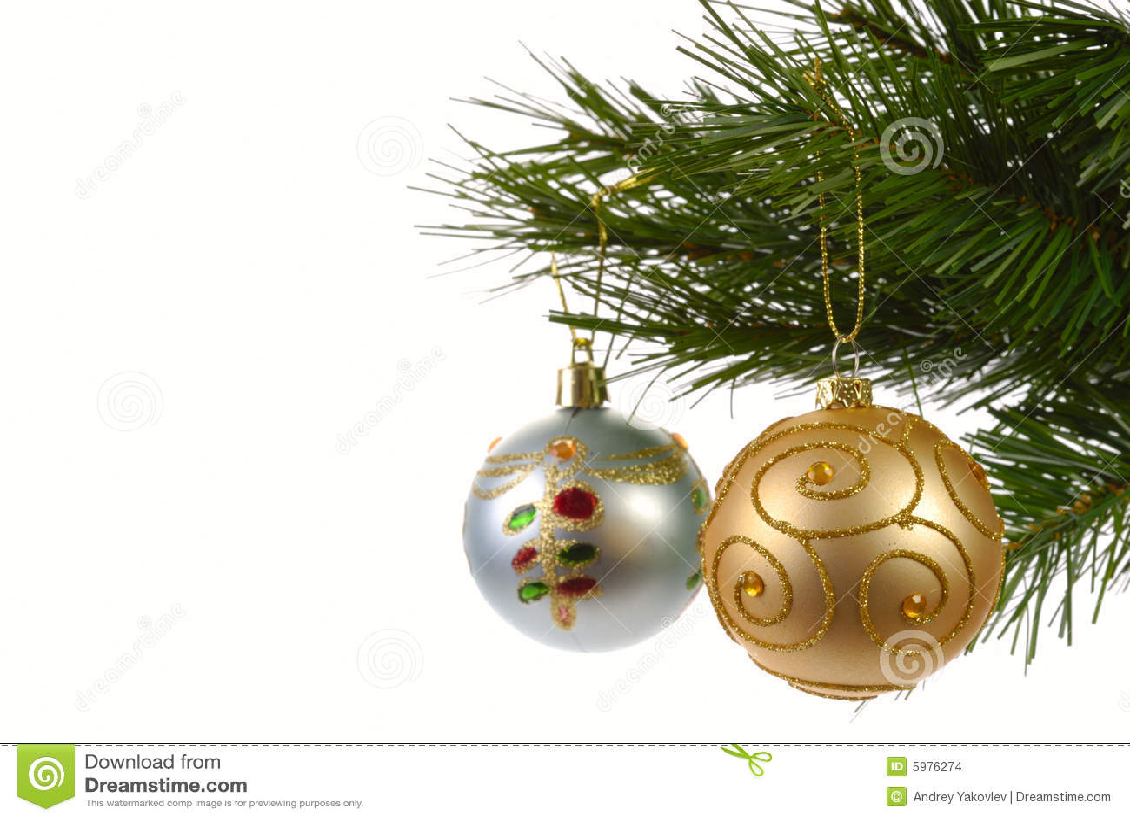 δέντρο διακοσμήσεων Χριστουγέννων