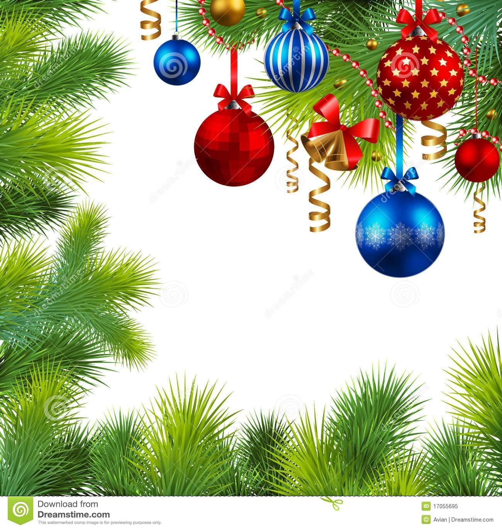 δέντρο πλαισίων Χριστουγ